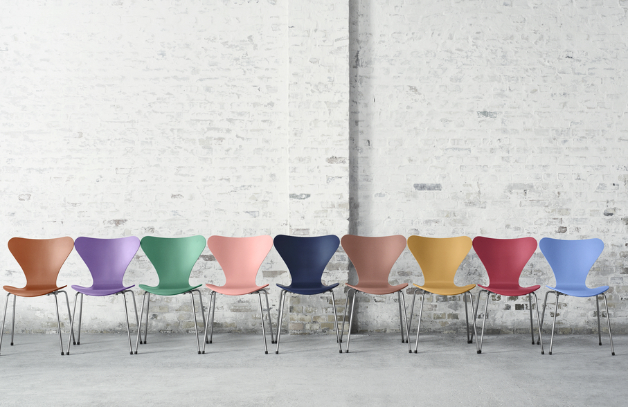 serie7 chairs